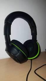 Turtle Beach XO Four gaming headphones