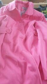 redherring coat