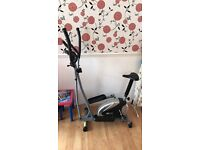 Cross trainer for sale £50