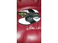 Footjoy Golf shoes. Size 9