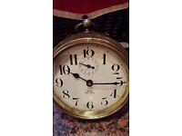 ANTIQUE CLOCK BIG BEN OLD AND RARE £9.99