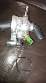 Vauxhall 1.3 cdti thermostat housing