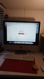 Mac PC OS X El Capitan