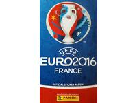 Panini stickers to swap (loads of doublers)