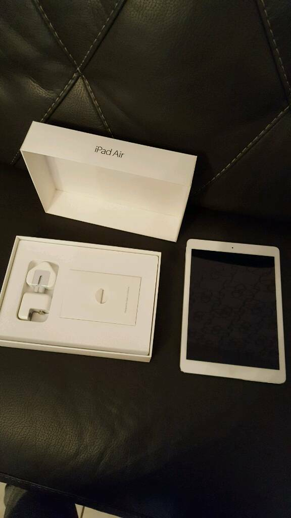 Brand new ipad air for sale
