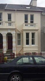 2 Bedroom flat. St Jude's.