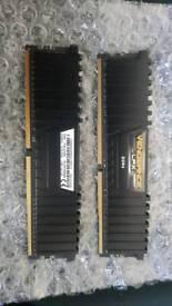 Corsair Vengeance DDR4 2133Mhz 8GB