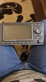 Audi s3 radio