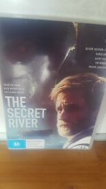 The Secret River DVD and Novel