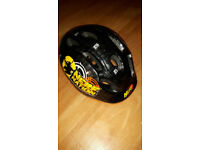 Nerf Bicycle Helmet aged 8-10 years