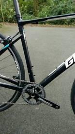 Giant Defy 1 1X11 Custom bike
