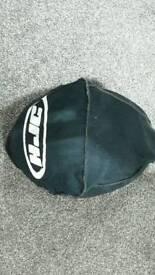 HJC CLST Throttle Medium 58 Motorcycle Helmet