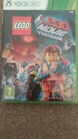 lego movie video game xbox 360