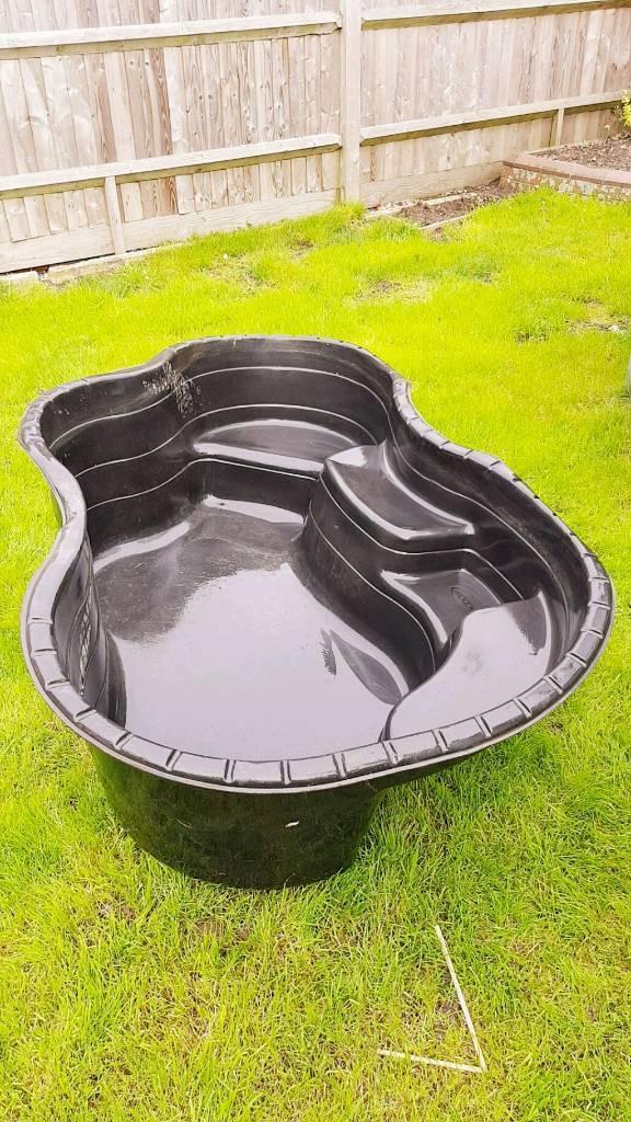 Blagdon Damselfly Preformed Plastic Pond