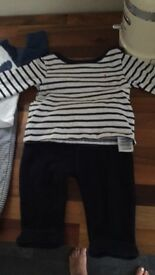 Baby Boys Clothes Size 3-6 months. Makes including Next, Mamas and Papas, Joules, and Jasper Conran