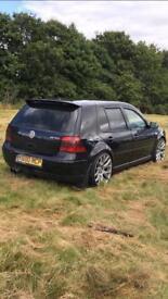 Golf MK4 GT TDI