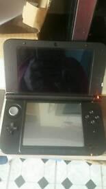 Faulty Nintendo 3ds xl