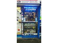 Business for sale mobile phone & reparing shop