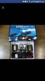 H4 smart canbus HID kit