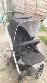 Mamas and papas sola pushchair