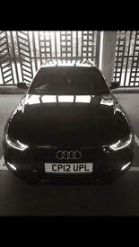 Audi Avant Black Edition 2.0 TDI 1 lady owner since new
