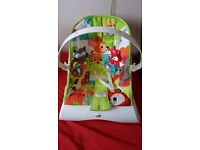 Baby Bouncers Fisher price