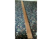 Cooper pipes 22mm x 3 m long