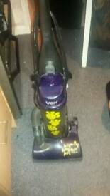 Vax upright pets hoover