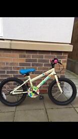 Two bikes girl /boys