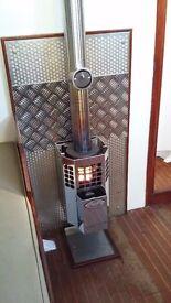 Diesel Boat Heater