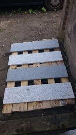 Patio stones 800*200.