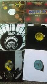 Rave vinyl