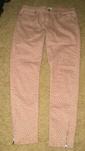 Ralph Lauren pants, size 30, straight leg