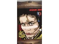 8X Adam and the Ants tickets (17th may)