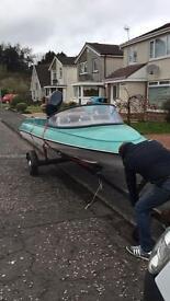 Speedboat sims super v