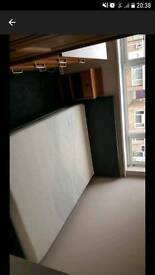 Double room to rent available immediately