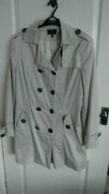 Womens coats size 16