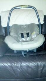 Britax. Baby car seat