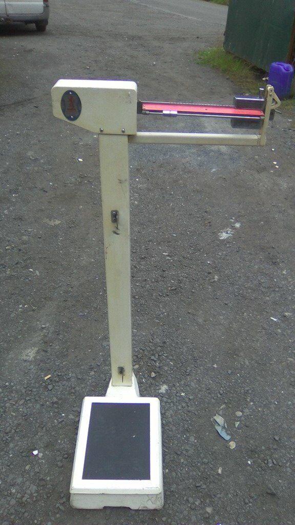 Vintage John White & Son ( Auchtermuchty ) scales