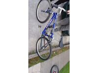 Giant atx 970 mountain bike