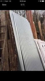 Tin sheets for sale