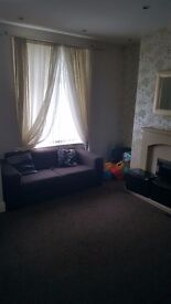 A 2 bed unfurnished house to rent on Nunnery Rd off Willows Lane in Bolton, £450pcm-unfurnished