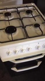Nearly new gas cooker £120 includes delivery