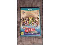 The Legend of Zelda: Wind Waker HD for Nintendo Wii U