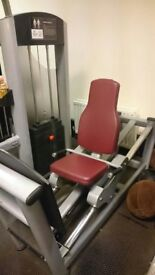 commercial leg press for sale