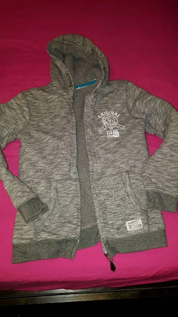 Boys winter Jacket 11-12