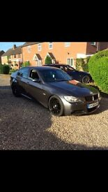 330d remaped and decat lovely car