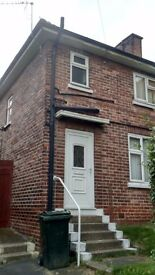 Cosy 3 Bed semi detached property to rent in herringthorpe