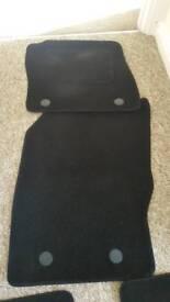 Ford focus set of 4 car mats