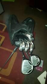 Onyx Golf Clubs